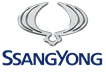 Запчасти на двигатели SsangYong