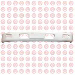 Бампер JMC 1051 Евро-3 белый 280310030/280310031