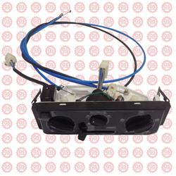 Блок управления отопителем в салоне JMC 1051 Евро-3 810140006