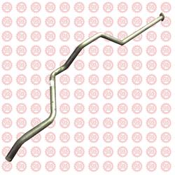 Труба выхлопная JMC 1052 120320015