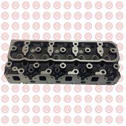 Головка блока цилиндров JMC 1051 Евро-3 1003100TARB1