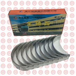 Вкладыши коренные Xinchai 498BPG 3.17L 498B-01033/4