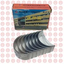 Вкладыши шатунные Xinchai 490BPG 2.54L 490B-04007