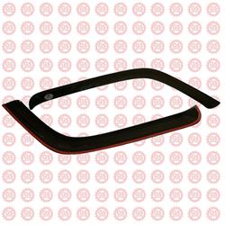 Дефлекторы бокового стекла Foton Ollin 1039, 1049 DN-10044