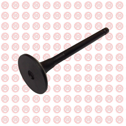 Клапан выпускной головки блока JAC c дв. 4DA1 1003011FA