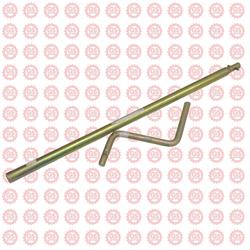 Ключ для запасного колеса Isuzu Elf NKR58 9-85512-608-0/9-85512-607-0