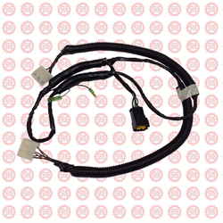 Проводка между задними фонарями JMC 1043, 1051, 1052 3742100A4