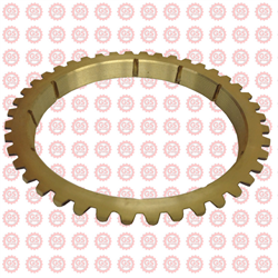 Кольцо синхронизатора 1 и 2 передачи Foton Ollin 1039, 1049C N-1701276-00A