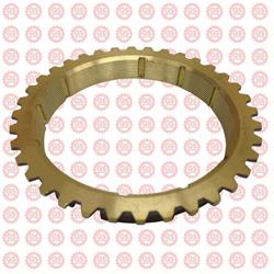Кольцо синхронизатора 3, 4 и 5 передачи Foton Ollin 1039, 1049C D1201701013