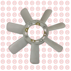 Крыльчатка вентилятора Foton Ollin 1039 E049351000053