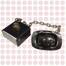 Механизм подъема запасного колеса Isuzu Elf NKR55 8-97182-113-0
