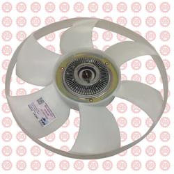 Муфта включения вентилятора JMC 1051 1308100SBJ