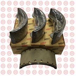 Колодки тормозные задние/передние Isuzu NQR75  5-87831-692-0