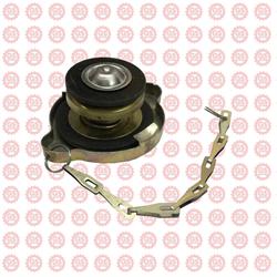 Крышка радиатора Isuzu Elf NKR55 8-97129-572-0