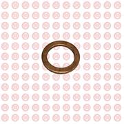 Шайба болта клапана масляных форсунок Foton Aumark 1031, 1041 E049302000072