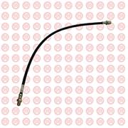 Шланг цилиндра сцепления рабочего JMC 1051 160706003A
