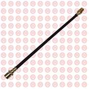 Шланг тормозной заднего контура на раме Foton Ollin 1039 1103935600013