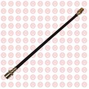 Шланг тормозной заднего контура на раме JMC 1043, 1051, 1052 350609001