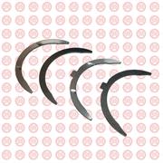 Полукольца Xinchai 495BPG 2.98L 498B-01022/6