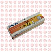 Автолампа 12V - W5W W2.1х9,5d Philips 12961CP