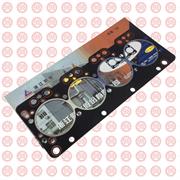 Прокладка ГБЦ Xinchai 490BPG 2.54L 490B-01004