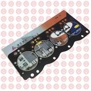 Прокладка ГБЦ Xinchai 495BPG 2.98L 495B-01004
