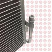 Радиатор кондиционера JMC 810500006