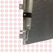Радиатор кондиционера Foton Ollin 1039, 1049C 1B18081200302