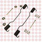 Ремкомплект тормозных колодок Foton Ollin 1049 ВJ1029Е2-Е3