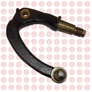 Рычаг поворотного кулака левый Foton Aumark 1031, 1041 3000028-HF324(FT)