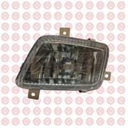 Фара противотуманная левая Foton Ollin 1039, 1049C 1B18037100038