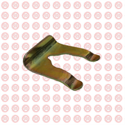 Фиксатор тросов выбора передач на раме JMC  1703043A