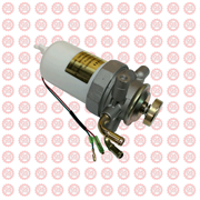 Насос подкачки топлива Isuzu Elf NHR55 8-97081-814-1