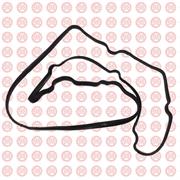 Прокладка клапанной крышки Foton Aumark 1051, 1061 с дв. ISF 3.8 4946239
