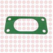 Прокладка коллектора впускного JMC 1032, 1043, 1052 к сифону 1008011TC