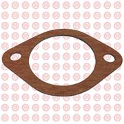 Прокладка коллектора впускного Foton Ollin 1039 к сифону E049322000070