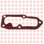 Прокладка корпуса термостата Foton Ollin 1039, 1049C E049363000006