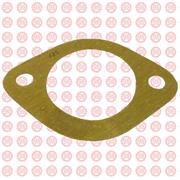 Прокладка крышки термостата Foton Ollin 1039, 1049C E049363000003