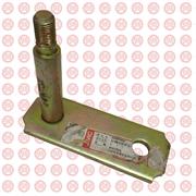 Серьга рессоры передней JMC 1032 290005004