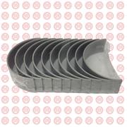 Вкладыши коренные +0.25 JAC серия CPCD погрузчик c дв. 4DA1 1002411FA/1002412FA