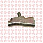 Тройник трубок тормозного цилиндра переднего JMC 1032, 1043 350114612