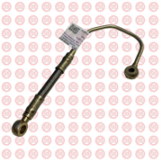 Трубка подачи масла вакуумного насоса генератора JMC 3701350BBE1