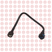 Трубка топливная от фильтра к ТНВД №1 JAC N-75 с дв. ISF 3.8 5273283