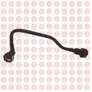 Трубка топливная от фильтра к ТНВД №2 Foton Aumark 1051, 1061 с дв. ISF 3.8 5273267
