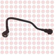 Трубка топливная от фильтра к ТНВД №2 Foton Aumark 1089 (C2815) с дв. ISF 3.8 5273267