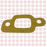 Прокладка трубы помпы Foton Aumark 1031, 1041 E049302000035