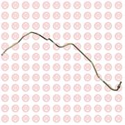 Трубка ГУР от редуктора к бачку гидроусилителя JMC 1032, 1043, 1052 (возврата) 340623002