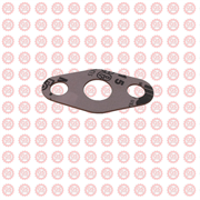 Прокладка турбины к выпускому коллектору Foton Aumark 1031, 1041 E049339000005