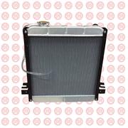 Радиатор Foton Ollin 1049C 1104913100050