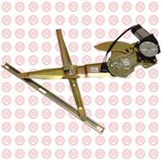 Мотор стеклоподъемника JMC 1032, 1043, 1052 610410010/610420010